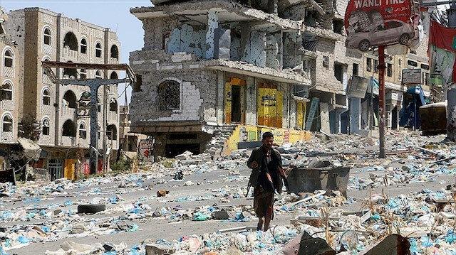 İngiltere, Yemen'de yaşattığı vahşete rağmen Suudi Arabistan'a silah satışına devam edecek