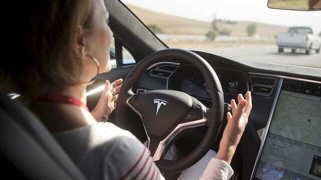 Elon Musk'tan heyecanlandıran açıklama: Beşinci düzey otonom sürüşe çok yakınız