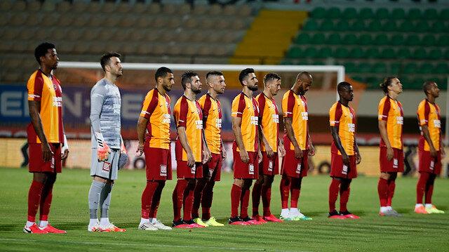 Galatasaray'dan yeni yabancı kuralına tepki: