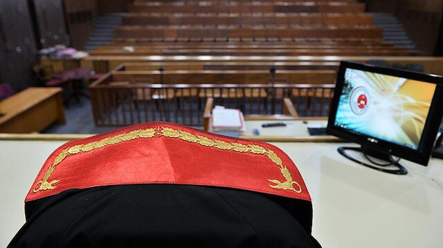 İzmir'deki 'askeri casuslukta kumpas' davasında karar: 61 sanığa ceza yağdı