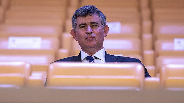 TBB Başkanı Metin Feyzioğlu: Bizim yöntemimiz Meclisimizle, milli iradenin tecelli ettiği yerle yakın noktada olmadadır