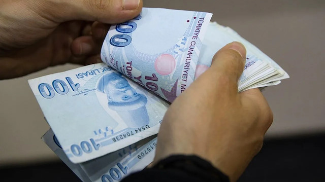 BDDK 7 bankaya 204 milyon 651 bin TL idari para cezası verdi