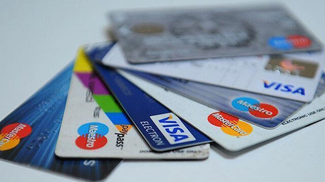 BDDK'dan vatandaşa kredi kart kolaylığı: 1300 liralık limit 2 bin liraya yükseltildi