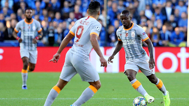 Galatasaray'ın yeni sezondaki ilk transferi: 1 yıl daha sarı kırmızılı formayı giyecek