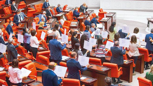 Çoklu baro değil reform: Düzenleme Genel Kurula sunuldu