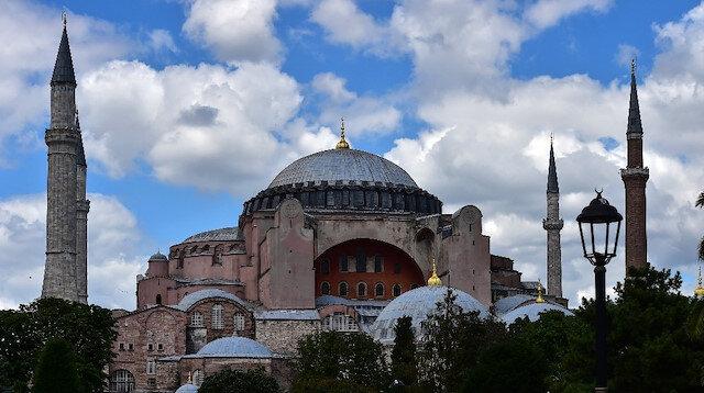 Batılı ülkeler Ayasofya kararının ardından Türkiye'ye yaptırım uygulayabilir mi?