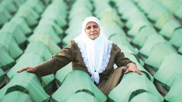 Srebrenitsa acısının 25. yılı: 1000 cenaze hala kayıp