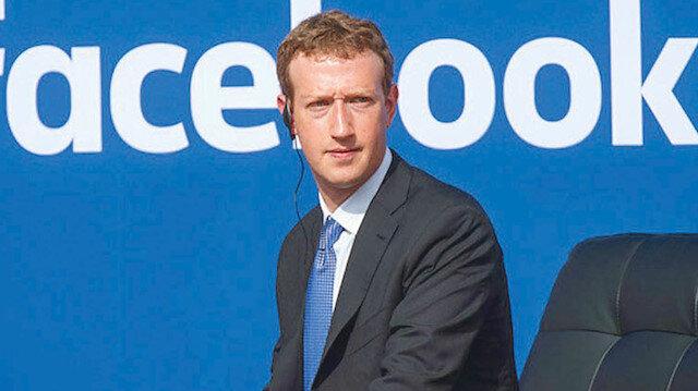 Facebook insan haklarında sınıfta kaldı