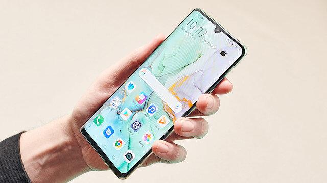 Huawei, HarmonyOS 2.0 ile bilgisayar ve otomobillere açılıyor