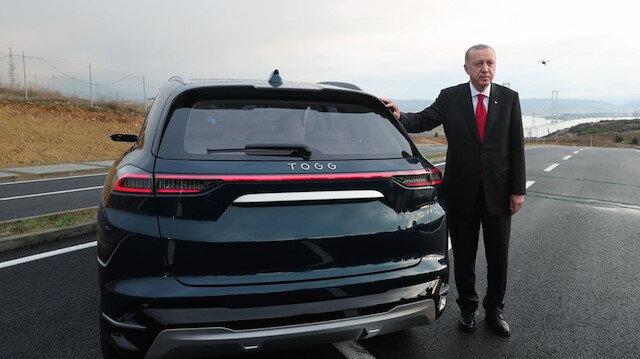 Yerli otomobil TOGG'un Gemlik'teki fabrikasının temelinin atılacağı tarih belli oldu: Törene Cumhurbaşkanı Erdoğan da katılacak