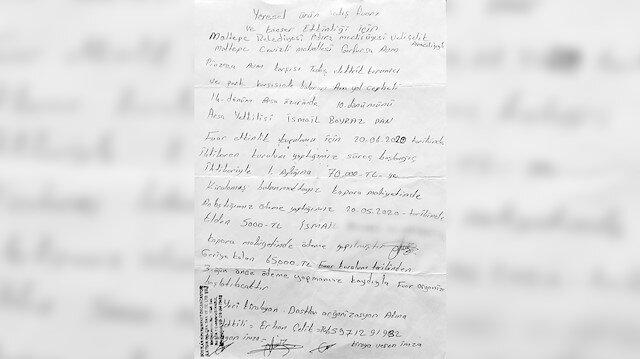 CHP'liler Sülün Osman'ı aratmadı: Belediyenin diyerek vatandaşın arsasını kiraya verdiler