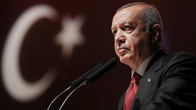 Cumhurbaşkanı Erdoğan: Srebrenitsa katliamı tarihin acı ve utanç verici sayfalarından biridir