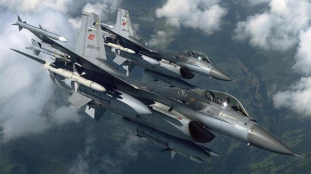 MSB duyurdu: PKK'ya ağır darbe