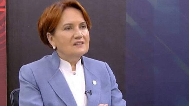 Meral Akşener: 'Erdoğan Ayasofya'yı açamaz' dedim yanılmışım