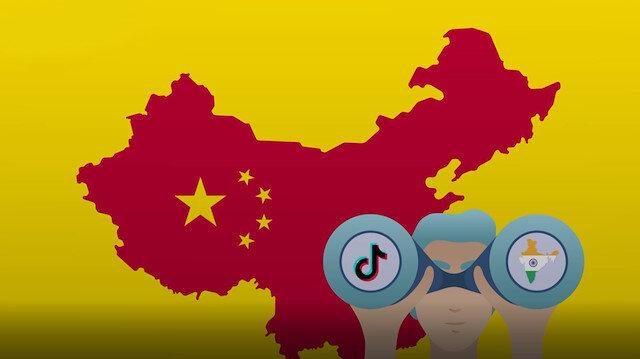 Silahlara Veda: Çin-Hindistan Savaşında cephe hattı dijital