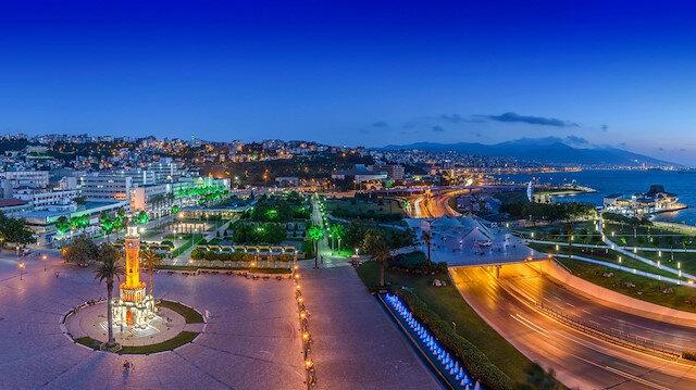 İlklerin şehri: İzmir