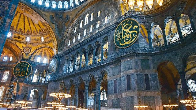 İşte ilk atamalar: Ayasofya'ya atanacak 2 imam ile 4 müezzinden ilk ikisinin isimleri belli oldu