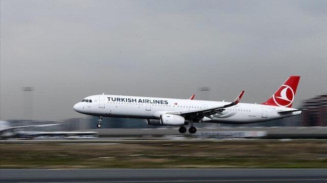 THY'nin ağustos uçuş planı belli oldu: 6 ülkeye uçuşlar başlayacak
