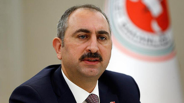 Adalet Bakanı Gül'den darbe girişimi davaları ile ilgili açıklama: 4 bin 130 sanığa hak ettikleri ceza verildi