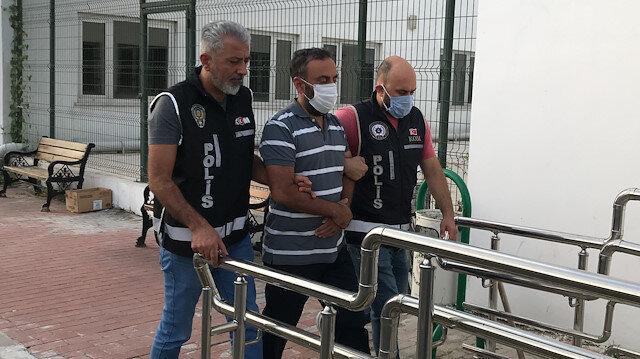 Adana merkezli altı ilde operasyon: Aralarında hemşireler de bulunuyor