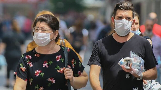 Kilis'te maske takma zorunluluğu getirildi