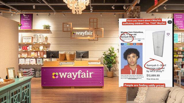 Bütün dünyayı dehşete düşüren Wayfair skandalı nedir?