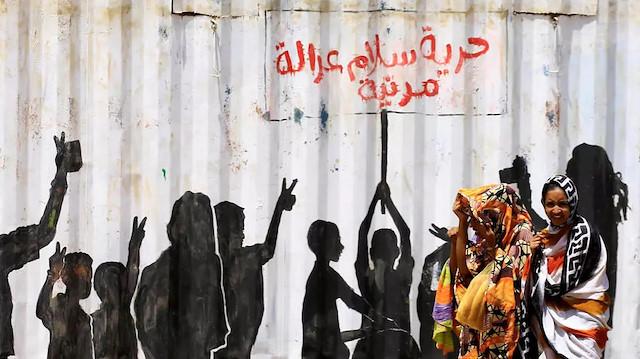 Sudan'ı kökten değiştirecek önemli yasal değişikliklere gidildi