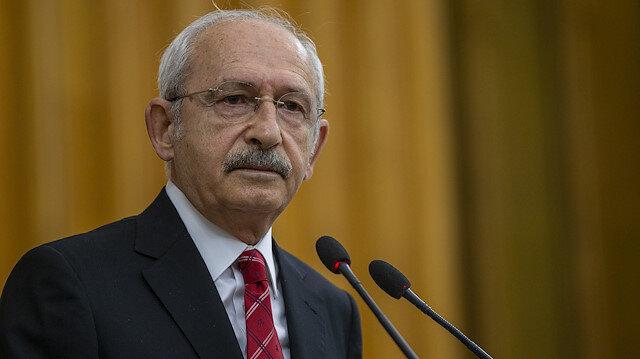 Yeniden görülen 'Man Adası' davasında karar: Kılıçdaroğlu, Cumhurbaşkanı Erdoğan ve yakınlarına tazminat ödeyecek