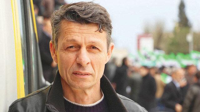 Hayatını kaybettikten sonra Türk vatandaşı olan 15 Temmuz şehidi Mustafa Cambaz