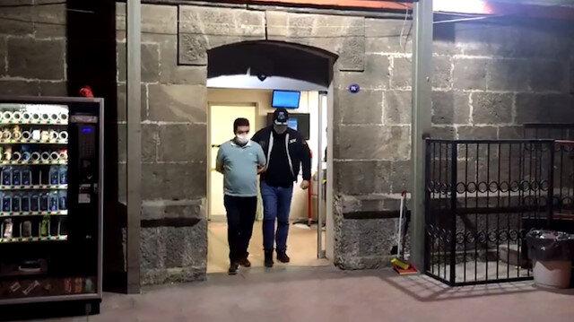 FETÖ'nün yeniden yapılandığı gaybubet evlerinde 25 şüpheli yakalandı