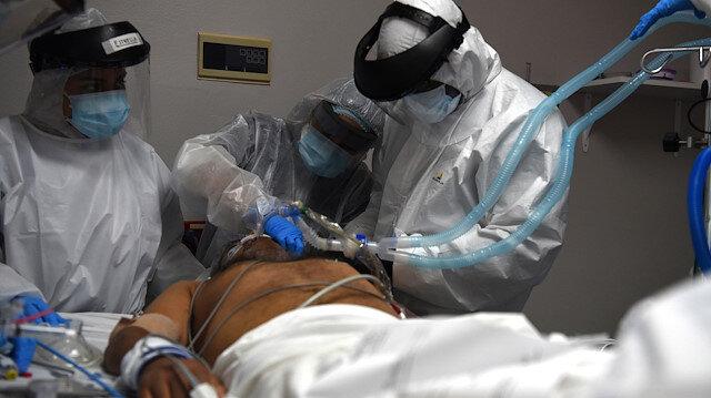 DSÖ'den koronavirüs salgını 'gittikçe kötüleşecek' uyarısı: Çok fazla ülke yanlış istikamete gidiyor