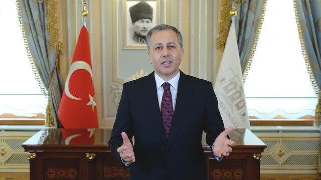 Vali Yerlikaya'dan 15 Temmuz paylaşımı: Hainlik edenler, karşısında her daim güçlü Türk milletini bulacaklardır