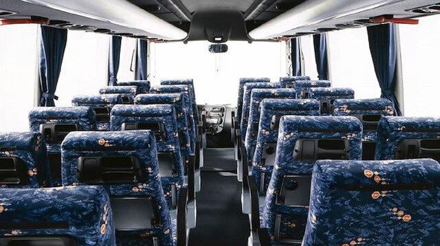 Kırklareli'nde koronavirüs tanısı konulan kişi otobüsle tatile giderken yakalandı