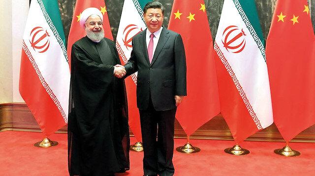 Stratejik işbirliği onay aşamasında: Çin-İran anlaşmasının 18 sayfalık taslak metni sızdı