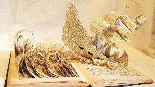 Endişe ve estetik arasında edebiyat