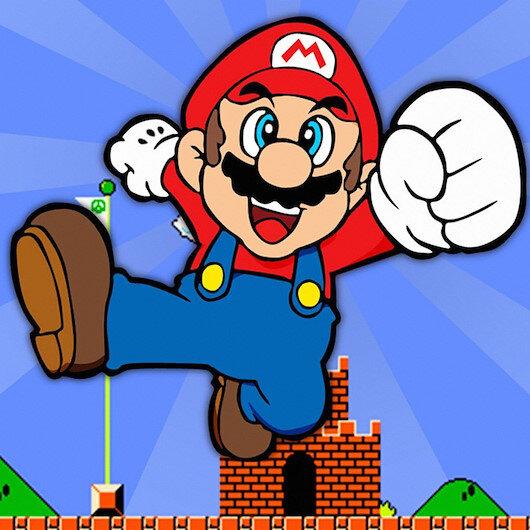 90'ların efsane oyunu Süper Mario'ya rekor fiyat
