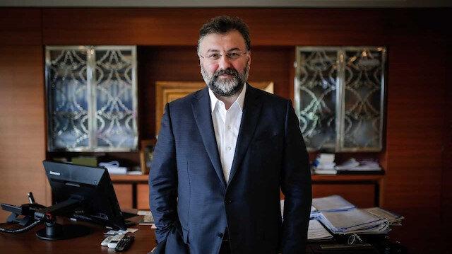 Konutder Yönetim Kurulu Başkanı Elmas: Bir olmaya, birlik olmaya mecburuz