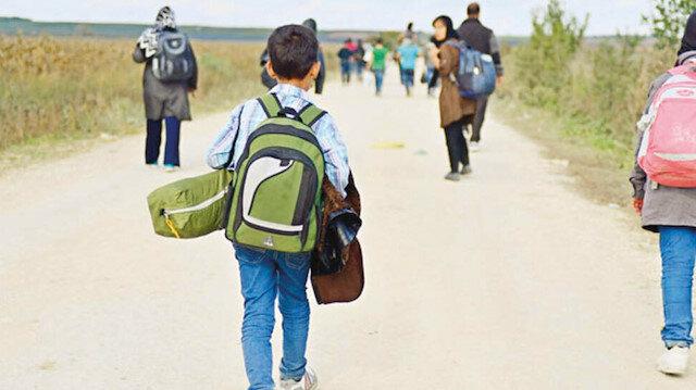 Kayıp çocukların sayısı 96 bin: Son dönemlerde çocukların Avrupa'da istismar edilmesi tartışılıyor