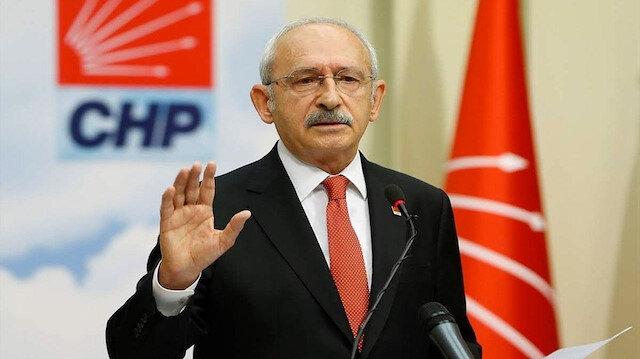 CHP lideri Kılıçdaroğlu'ndan şaşırtmayan hareket: Meclis'teki 15 Temmuz töreninde yok