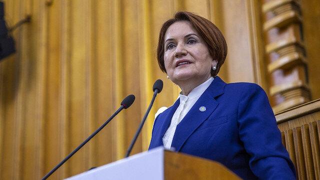 İYİ Parti lideri Akşener'in koruması pozitif çıktı: Meclis'teki 15 Temmuz törenlerine katılmayacak