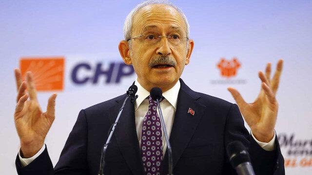 CHP lideri Kılıçdaroğlu'na Man Adası şoku: Cumhurbaşkanı Erdoğan ve yakınlarına tazminat ödeyecek