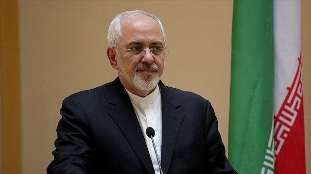 Zarif: İran'ın bir karış toprağının dahi kullanım hakkını Çin'e vermeyeceğiz