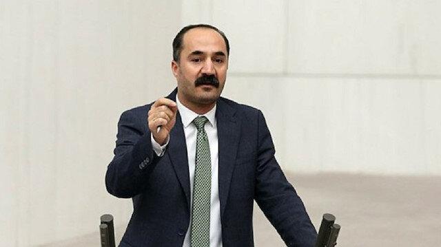 HDP'li Işık'ın eşi şikayetini geri çekti: Şiddet görmedim dolap kapağı çarptı