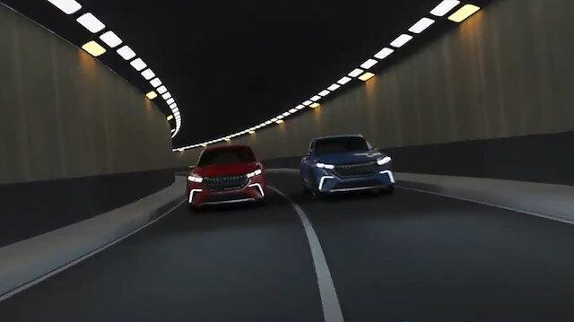 TOGGdan yerli otomobile ilişkin heyecanlandıran paylaşım: Geri sayım başlıyor
