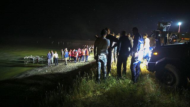 Van'da keşif uçağımız düştü: Yedi Emniyet mensubumuz şehit oldu