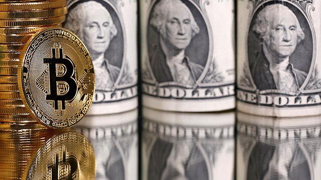 Hack ile Bitcoin topladılar: Kripto paranın değeri 10 bin doların altına düştü