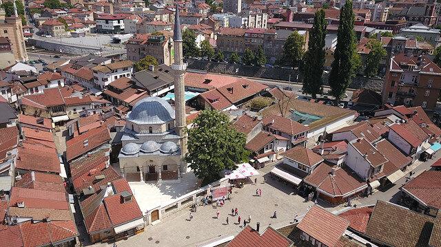 Avrupa Salgın Merkezi'nden kritik koronavirüs raporu: Vaka sayısında Kosova ilk sırada