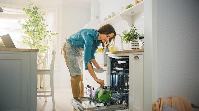 Bulaşık makinesini de temizlemek gerekiyor: 5 kolay adımda bulaşık makinesi temizliği