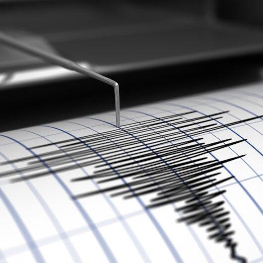 Papua Yeni Gine'de 6,9 büyüklüğünde deprem: Tsunami uyarısı yapıldı