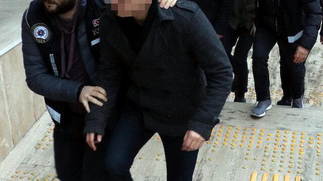 Fikirtepe'de 'kentsel dönüşüm' operasyonu: 50 gözaltı var